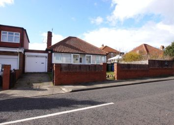 Thumbnail 2 bedroom bungalow for sale in The Fellway, West Denton, Newcastle Upon Tyne