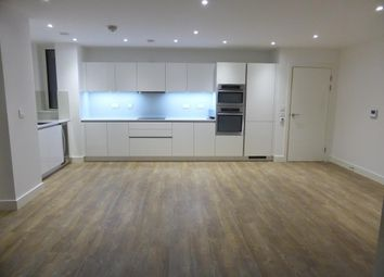 Thumbnail 3 bedroom flat to rent in Enderby Wharf, 34 Cable Walk, London