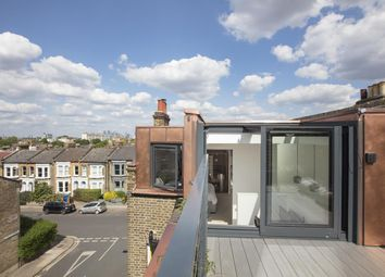 Thumbnail 5 bed end terrace house for sale in Shenley Road, Camberwell