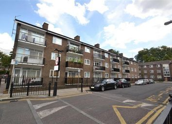Thumbnail 1 bed flat to rent in Beaumont Grove, Stepney Green