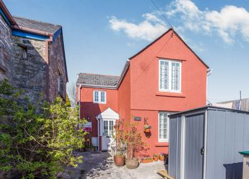 Thumbnail 4 bed cottage for sale in Hemerdon, Hemerdon, Plymouth