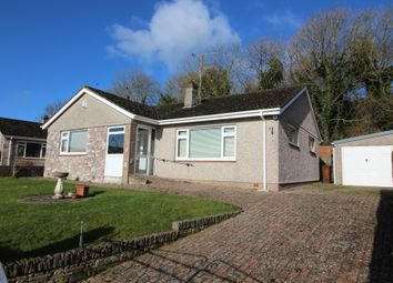 Thumbnail 2 bed detached bungalow for sale in Elm Tree Park, Yealmpton, Plymouth