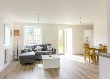 Thumbnail 3 bed semi-detached house for sale in Albion Road, Broadstairs