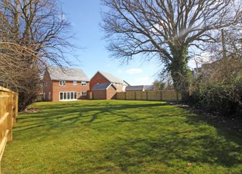 4 bed detached house for sale in Wantage Road, Didcot OX11