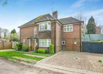 Thumbnail 4 bed detached house for sale in The Platt, Amersham, Buckinghamshire