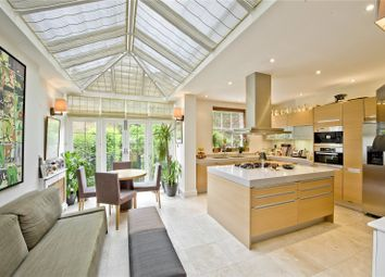 Thumbnail 6 bed detached house to rent in Cranley Place, South Kensington, London