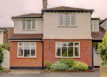 Thumbnail Semi-detached house for sale in The Drive, Amersham