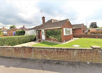 Thumbnail 2 bed semi-detached bungalow for sale in Winchester Way, Warden Hill, Cheltenham
