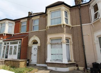 Thumbnail 2 bed flat to rent in Dalkeith Road, Ilford