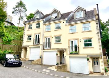 Thumbnail 4 bedroom terraced house for sale in Blaisedell View, Bristol
