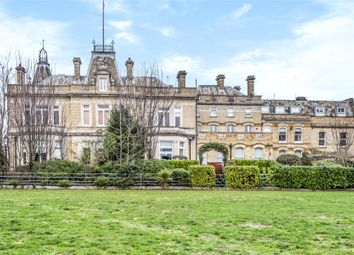 Thumbnail 5 bed flat for sale in Mansion Apartments, 18 Bucknall Way, Beckenham