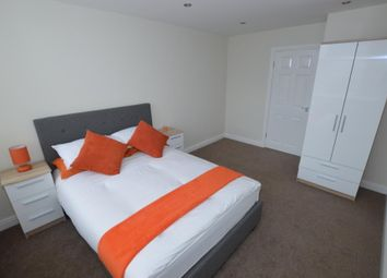 Thumbnail 1 bed flat to rent in Headlands Ln, Pontefract