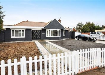 Thumbnail 4 bed bungalow for sale in Branksome Avenue, Stanford-Le-Hope