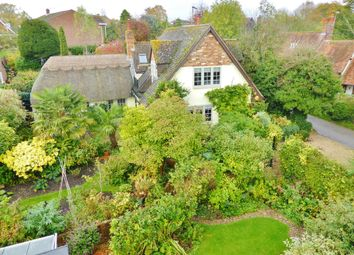Thumbnail 3 bedroom cottage for sale in Dene Hollow, Chilton, Didcot