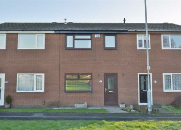 Thumbnail 3 bed mews house for sale in Lower Southfield, Westhoughton, Bolton