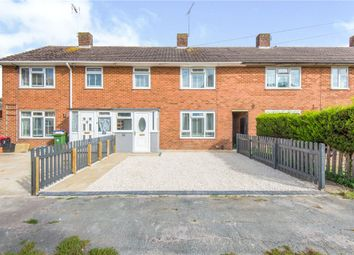 Thumbnail 3 bed terraced house for sale in Sedbergh Road, Southampton, Hampshire