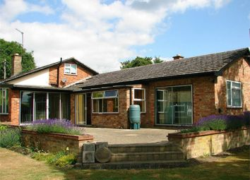 Thumbnail 5 bed property to rent in Church Way, Little Stukeley, Huntingdon, Cambridgeshire