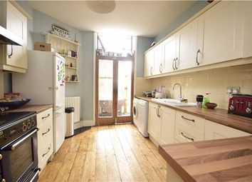 Thumbnail 3 bed terraced house for sale in Brentry Road, Bristol