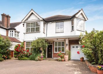 Thumbnail 5 bed detached house for sale in Friern Barnet Lane, Whetstone