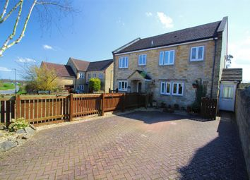 Thumbnail 3 bed semi-detached house for sale in France Lane, Hawkesbury Upton, South Gloucestershire