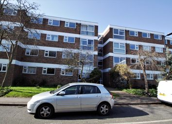 Thumbnail 2 bed flat for sale in Langham Gardens, London