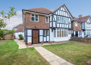 Thumbnail 2 bed property for sale in George V Avenue, Goring-By-Sea, Worthing
