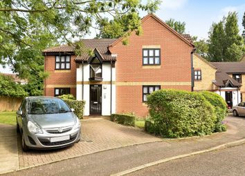 Thumbnail 1 bed flat for sale in Lodgehill Park Close, Harrow
