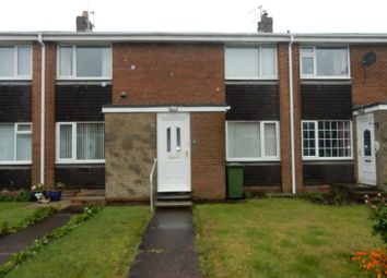 Thumbnail 2 bedroom flat for sale in 5 St. Cuthberts Court, Blyth, Northumberland