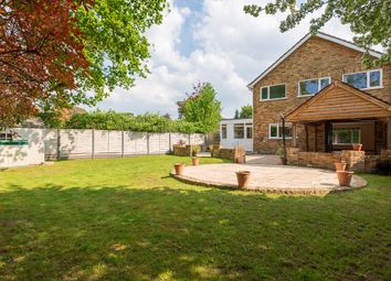 5 bed detached house for sale in Woolford Close, Winkfield Row, Bracknell RG42
