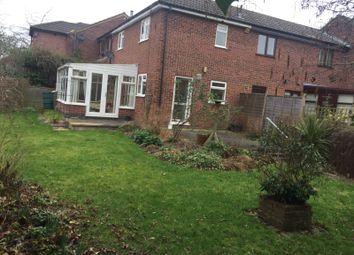 Thumbnail 2 bed town house to rent in Nelson Street, Syston