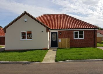Thumbnail 2 bedroom detached bungalow for sale in Woodgate, Swanton Morley, Dereham