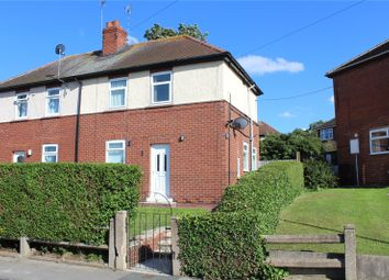 Thumbnail 2 bed semi-detached house to rent in Thorpe Gate Estate, Thorpe Audlin, Pontefract