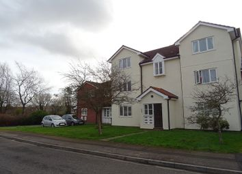 Thumbnail 2 bedroom flat to rent in Bishop Hannon Drive, Fairwater, Cardiff.