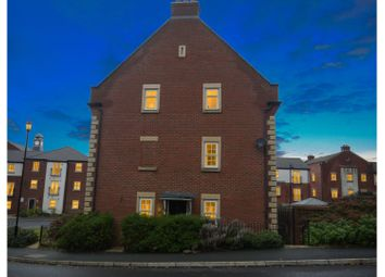 Thumbnail 3 bed town house for sale in Ferney Hills Close, Birmingham