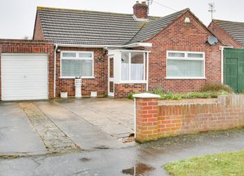 Thumbnail 3 bed detached bungalow to rent in Mayfield Road, Huntingdon
