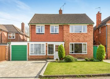 Thumbnail 5 bed detached house for sale in Buckland Rise, Pinner