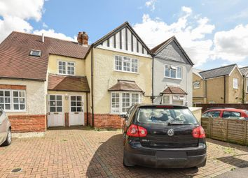 Thumbnail 4 bedroom terraced house for sale in Headington, Oxford