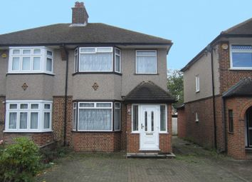 Thumbnail Semi-detached house to rent in Blacklands Drive, Hayes