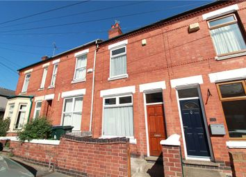 Thumbnail 3 bed terraced house to rent in Farman Road, Coventry, West Midlands