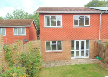 3 bed end terrace house for sale in Hoopers Close, Lewes BN7