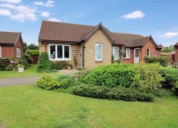Thumbnail 2 bedroom property for sale in Merchant Way, Hellesdon, Norwich