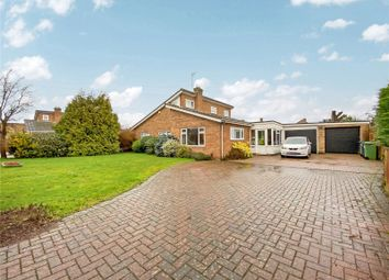 4 bed detached house for sale in Priors Road, Hemingford Grey, Huntingdon, Cambridgeshire PE28