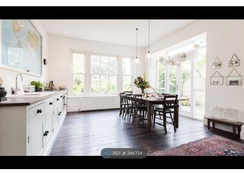 Thumbnail 4 bed semi-detached house to rent in Brixton Water Lane, London