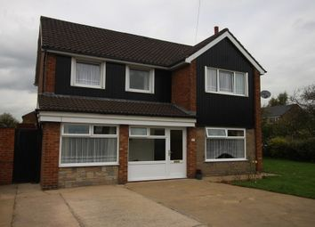 Thumbnail 5 bed detached house for sale in Black Bull Lane, Fulwood, Preston