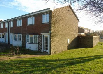 3 bed semi-detached house for sale in Dickens Way, Eastbourne BN23