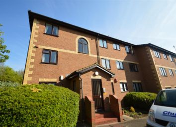 Thumbnail 1 bed flat to rent in Winston Close, Greenhithe