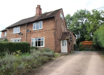 Thumbnail 4 bed semi-detached house for sale in Sutton Maddock, Shifnal