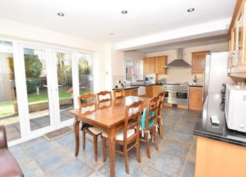 Thumbnail 5 bed semi-detached house for sale in Priory Gardens, Wembley, Middlesex