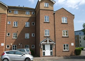 2 bed flat to rent in Seymour Street, Chelmsford CM2