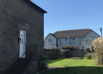 Thumbnail 2 bed flat for sale in Drum Road, Kelty